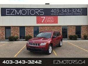 2011 Jeep Compass North-4X4-**$1000 off**