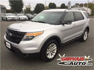 Ford Explorer XLT 4x4 A/C MAGS 7 Passagers 2013