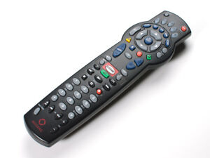 Rogers Cable Box PVR Remote
