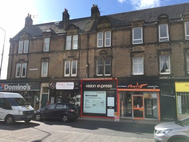 Shop To Rent Let Busy Location Next To Dominos Pizza Costa Coffee Ladbrokes Etc In Corstorphine Edinburgh Gumtree