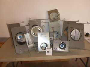 Electrical Supplies - Being sold by Auction