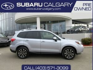 2017 Subaru Forester XT Limited l ALL WHEEL DRIVE  l POWER GROUP