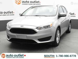 2017 Ford Focus SE, Heated Steering Wheel, Heated Seats