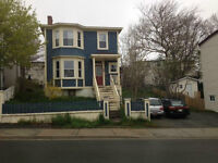 A large 2 bedroom House in Downtown St. John's $1150/week