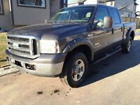 2006 Ford F-350 Lariat short box Pickup Truck