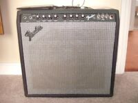 FENDER 75 HANDWIRED 1980 15 INCH SPEAKER