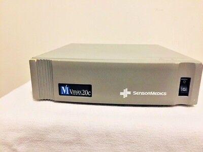Sensormedics Analyser Assy Vmax 20c 41162