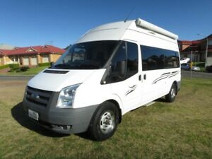 2010 KEA Freedom Motorhome – ONLY 73,000KMS – COMPACT Glendenning Blacktown Area Preview