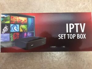 IP TV 6 MONTH FREE