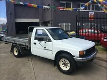 1990 Holden Rodeo TFG1 DLX (4x4) 5 Speed Manual 4x4 Brooklyn Brimbank Area Preview