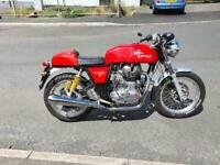 Royal Enfield Continental GT535 with free delivery