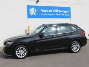 2015 BMW X1 xDrive28i AWD - HEATED LEATHER