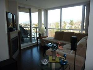2 Br, mins walk to Brentwood Mall/Skytrain, Mountain View