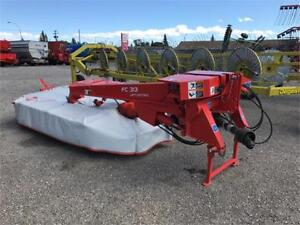 KUHN FC313 3PH MOWER CONDITIONER - YEAR-END BLOWOUT