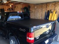 03-08 F150 short box (5.5ft) tonneau cover.