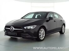 MERCEDES-BENZ CLA 180 Shooting Brake Sport