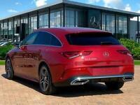 2021 Mercedes-Benz CLA Cla 200 Amg Line 5Dr Tip Auto Estate Petrol Automatic
