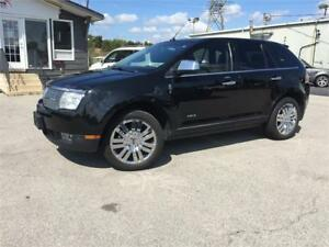 2010 Lincoln MKX NAVI PANNO AWD LEATHER