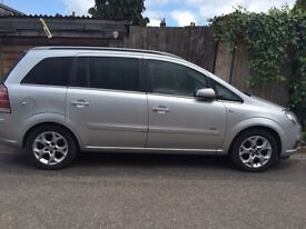 VAUXHALL ZAFIRA 2006 PERTOL 1.8 BREAKING FOR PARTS/SPARES!!!!