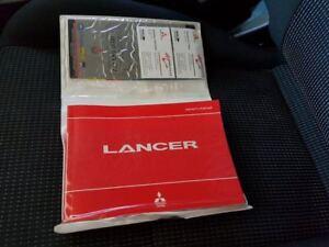 2007 Mitsubishi Lancer CH MY07 ES Gold 4 Speed Auto Sports Mode Wagon