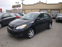Toyota Matrix 2010 usage a vendre -Automatique-Air-GrElect-