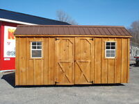 Sheds, Screened Bldg., Wishing Wells, Animal Structures & more