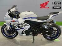 2018 Suzuki GSX-R Gsx-R1000Rzal8 Sports Manual
