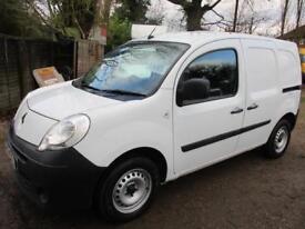 2011 Renault Kangoo 1.5dCi ML19 dCi 70 NO VAT GENUINE MILES