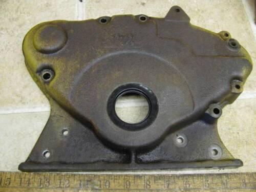 Kohler 7.5C62 Generator L654 Engine Front Timing Cover 240141