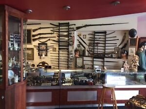 ACHAT & VENTE--EPPES- ARMS ANTIQUE-BAYONETS -MEDAILLES MILITAIRE