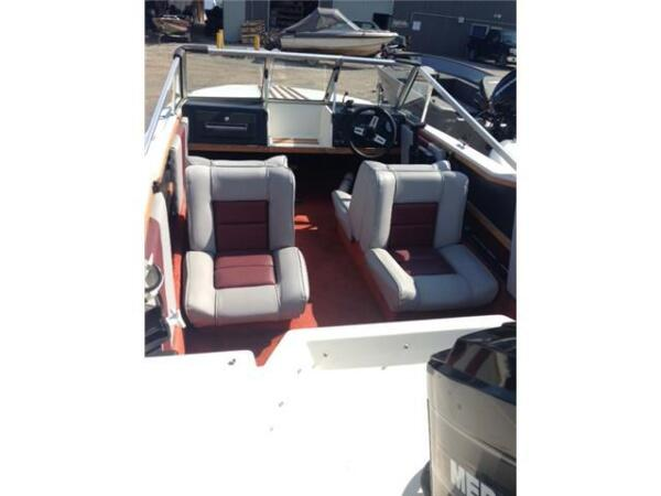 Used 1990 Other 15'