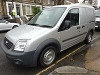 FORD TRANSIT CONNECT T200 CHEAP RELIABLE DIESEL VAN NORTH LONDON