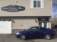 2007 Chevrolet Cobalt-Certified and etested