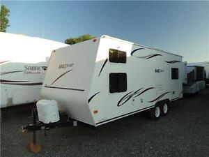 2008 Max Sport MS-23RS Travel Trailer
