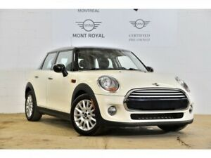 2015 Mini Cooper Hardtop 5 Door TOIT PANORAMIQUE + PROMO 1.99%
