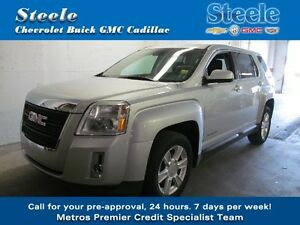 2013 GMC TERRAIN SLE AWD....One Owner Dealer Maintained