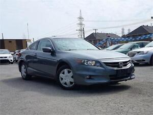 2011 Honda Coupé Accord EX/MANU/AC/CRUISE/GROUP ELECT/BLUETOOTH!