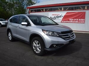 2013 Honda CR-V EX 4dr All-wheel Drive