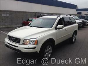 2010 Volvo XC90 Luxury 3.2,just 88.000 km,7 seats,mint condition