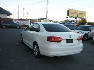 2012 Volkswagen Jetta SE Sedan, NO accident Windsor Region Ontario image 2