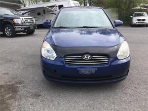 2006 Hyundai Accent  AUTOMATIQUE, PAS DE ROUILLE, AC