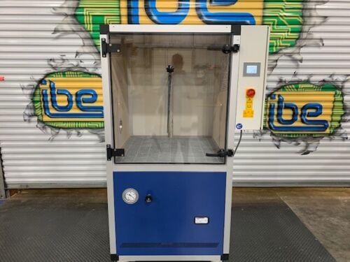 WEISS Industrial Dust Test Chamber Model: ST 1000-U (2013 Vintage)