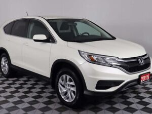 2015 Honda CR-V SE w/HEATED SEATS, REARVIEW CAMERA, BLUETOOTH
