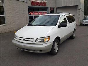 1999 Toyota Sienna LE CUIR TOIT MAGS West Island Greater Montréal image 1