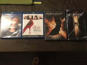 DVDS for Sale for $5