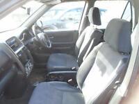2004 04 HONDA CR-V 2.0 I-VTEC SE SPORT AUTO 5D AUTO 148 BHP