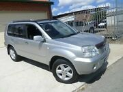 2005 Nissan X-Trail T30 II TI-L Silver 4 Speed Automatic Wagon Mount Lawley Stirling Area Preview
