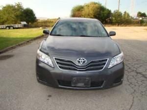 2011 TOYOTA CAMRY - LE   FULLY CERTIFY * ACCIDENT FREE
