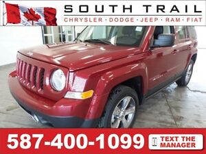 2016 Jeep Patriot Sport CONTACT CHRIS FOR MORE INFO/ VIEWING!!
