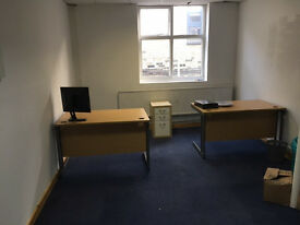 Exclusive Office Room To Rent at the heart of East London